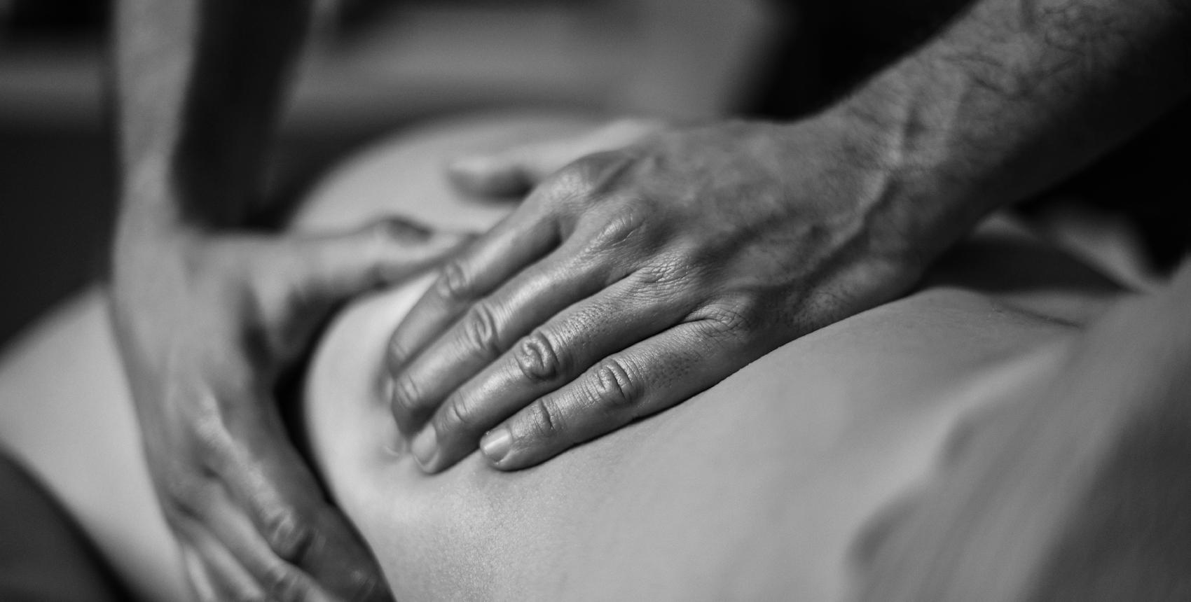 massage chamonix