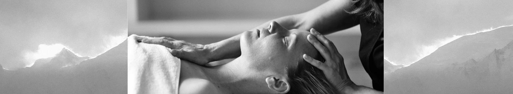 Massage Chamonix Notre equipe